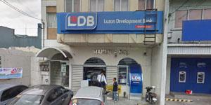 ATM/Branch Locator